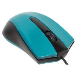 Проводная оптическая мышь Accura MM-950 зеленый,3 кнопки,1000dpi DEFENDER