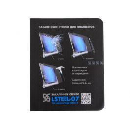 Закаленное стекло для Lenovo YOGA Tablet 8 DF LSteel-07