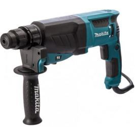 Перфоратор Makita HR2630X7 SDS Plus 800Вт