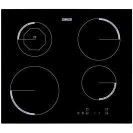 Варочная панель индукционная Zanussi ZEI5680FB