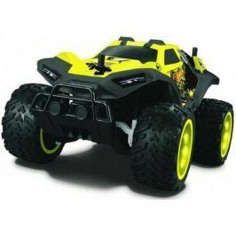 Hot Wheels багги бигвил на р/у, со светом, мягкий съёмный корпус, защита от влаги, скорость 8км/ч, с