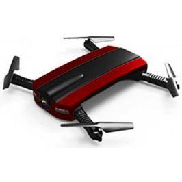 1toy GYRO-Pocket складной квадрокоптер 2,4GHz с Wi-Fi камерой 480p, управ. от смартфона, размер 13,5