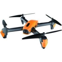 1toy GYRO-Hawk Eye квадрокоптер 2,4GHz с Wi-Fi камерой 480p, Headless Mode, управление со смартфона