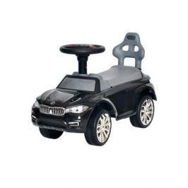 Музыкальная детская Каталка Машинка Auto X5 EC-616 черный