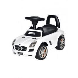 Детская Каталка EVERFLO Mercedes-Benz EC-632 белый