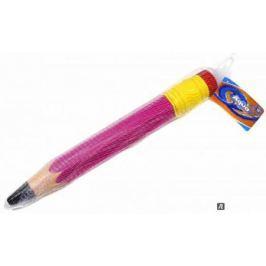 1toy Аквамания, вод.оружие-карандаш, помповое, 34см