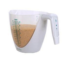 Весы кухонные Smile KSE 3214, съемная чаша, нагрузка 5кг, автовыкл