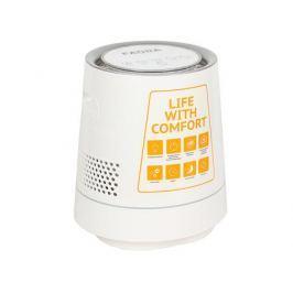 Климатический комплекс Faura Aria-500 белый, Очиститель воздуха с увлажнением, ионизатор, LCD-дисплей, 3 режима скорости, S до 20 м