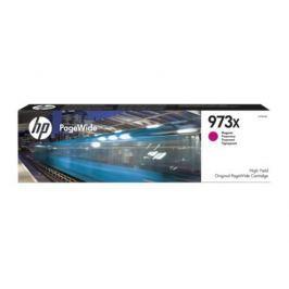 Картридж HP F6T82AE для PageWide Pro 452/477 пурпурный