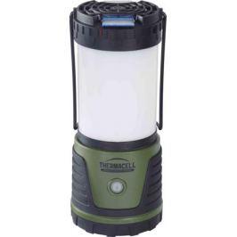 Лампа противомоскитная ThermaCell Trailblazer Camp Lantern (яркость 300 lm,4 режима освещения, пьезоподжиг; в комплекте 1*12-часовой газовый картридж)