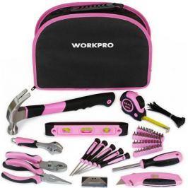 Набор инструментов WORKPRO W009012 в сумке Lady 103предмета