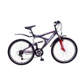Велосипед двухколёсный Top Gear 4REST 220 18