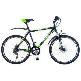 Велосипед двухколёсный Top Gear Adrenaline 215 18