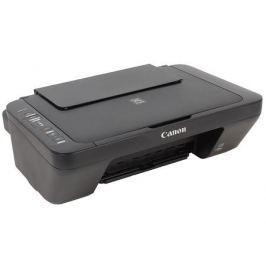 МФУ Canon PIXMA MG3040 black (струйный, принтер, сканер, копир, WiFi)