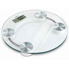 Весы напольные Sinbo SBS 4442, макс.180кг, прозрачный