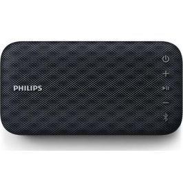 Портативная акустика Philips EverPlay BT3900B/00 черная