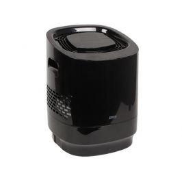 Очиститель воздуха (Мойка) Leberg LW-15BK (Черный) Мощ. 15 Вт, пл 28 м.кв., ём-ть 6.2л, расход 400мл/ч, Ion, ШхВхГ 300x435x330, вес 5.7 кг
