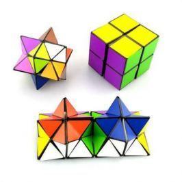 1toy Игрушка-антистресс ИНФИНИТИ куб
