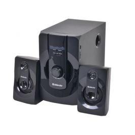 Колонки Defender Blaze M40 PRO Bluetooth MP3, SD/USB, дер. кор 20+2*10W