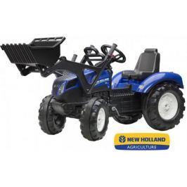 FAL3092D Трактор-экскаватор педальный FALK FAL3092D синий 134см