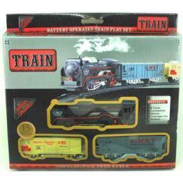 YAKO, Железная дорога (работает от батареек), Y15571014