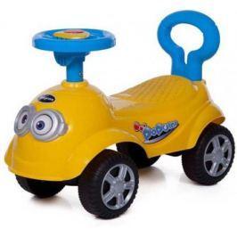 Baby Care, Каталка детская QT Racer Жёлтый (Yellow)
