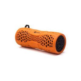 Беспроводная BT-Колонка HARPER PS-045 orange (Bluetooth/Влагозащита IPX6/до 7 часов/2x3 Вт/микрофон)