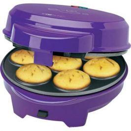 Прибор для приготовления кексов Clatronic DMC 3533 lila 3 in 1