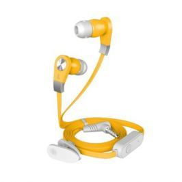 Гарнитура HARPER HV-103 yellow