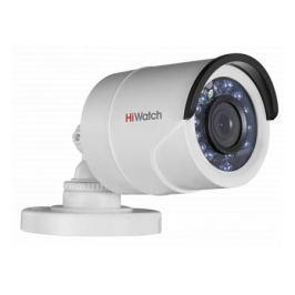 Камера HiWatch DS-T200 (3.6 mm) 2Мп уличная цилиндрическая HD-TVI камера с ИК-подсветкой до 20м 1/2.7