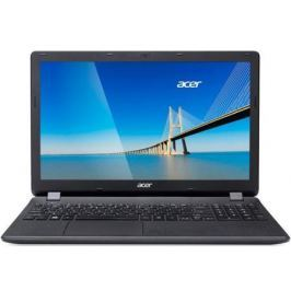 Ноутбук Acer Extensa EX2519-P56L (NX.EFAER.091) Pentium N3710 (1.6)/4G/128G SSD/15.6''HD AG/GMA HD/noODD/BT/Linux BLACK