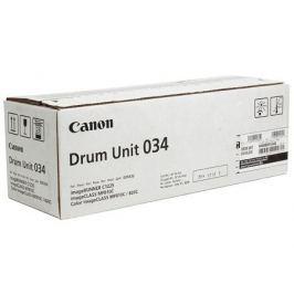 Фотобарабан Canon C-EXV034BK для iR C1225/iF. Чёрный. 32 500 страниц.