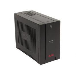 ИБП APC BX700UI Back-UPS 700VA/390W (4 IEC)