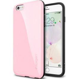 Чехол (клип-кейс) SGP Capella Case для iPhone 6 Plus розовый SGP11085