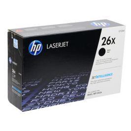 Картридж HP CF226X для HP LaserJet Pro M402/MFP M426 . Чёрный. 9000 страниц.