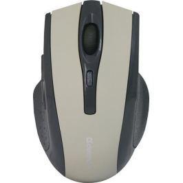 Мышь беспроводная Defender Accura MM-665 Grey USB оптическая, 1600 dpi, 5 кнопок + колесо