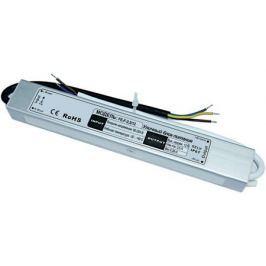 Блок питания FE-F-2,5/12 Уличный IP67. Входное напряжение 90-264V, Выходное 12V, Номинальный ток 2,5A, Рабочая температура -30 +60С