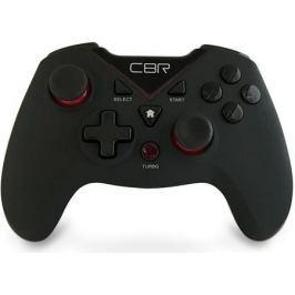 Геймпад CBR CBG 959 для PC/PS3/XBOX 360/Android, беспроводной, 2 вибро мотора, USB