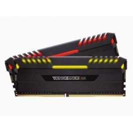 Оперативная память Corsair Vengeance RGB CMR16GX4M2D3200C16 DIMM 16GB (2x8GB) DDR4 3200MHz