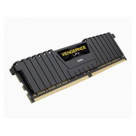 Оперативная память Corsair Vengeance LPX CMK8GX4M1D3000C16 DIMM 8GB DDR4 3000MHz Retail