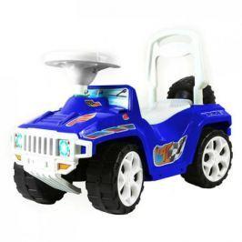 Каталка-машинка Rich Toys Race Mini Formula 1 синий ОР419