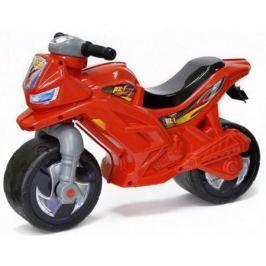 Беговел двухколёсный RT Racer RZ 1 красный