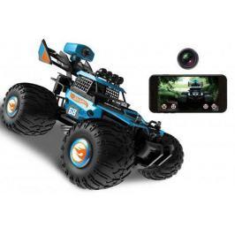 Hot Wheels багги на р/у, 2,4GHz, 2WD, FPV, wifi кам.480p, масшт. 1:28, со светом, скор. до 20км/ч, у