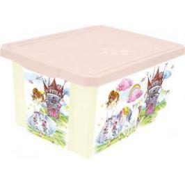 Littel Angel Ящик для игрушек