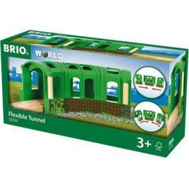 Тоннель-трансформер Brio из 3х секций,22х8х8см,кор.