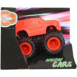 YAKO, Игрушка детская «Машинка», фрикционный механизм NEON, 8391R-2
