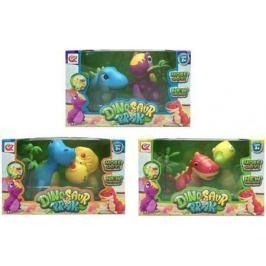 YAKO, Набор игрушек ПВХ с пищалкой, Y13114568