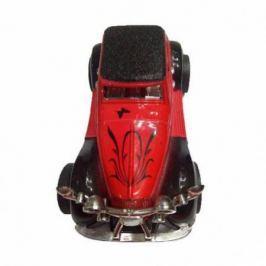 Автомобиль Наша Игрушка 635507 красный