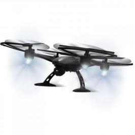 1toy GYRO-Predator квадрокоптер 2,4GHz с Wi-Fi камерой 480p, летает 15 минут, 17х17см, доп.лопасти