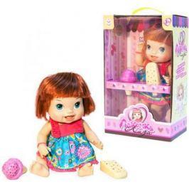 1toy кукла с мороженым (2шт.)